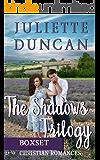 The Shadows Trilogy Box Set: A Christian Romance