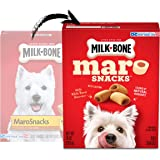 Milk-Bone MaroSnacks Dog Snacks - Small - 10-Ounce (Packaging Design May Vary)