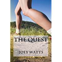 The Quest (English Edition)