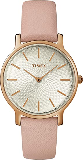 2b0bd15fffa7 Reloj - Timex - para Mujer - TW2R85200  Amazon.es  Relojes