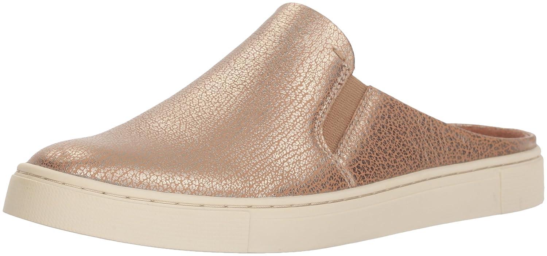FRYE Women's Ivy Mule Sneaker B074QTGHDF 9.5 B(M) US|Gold