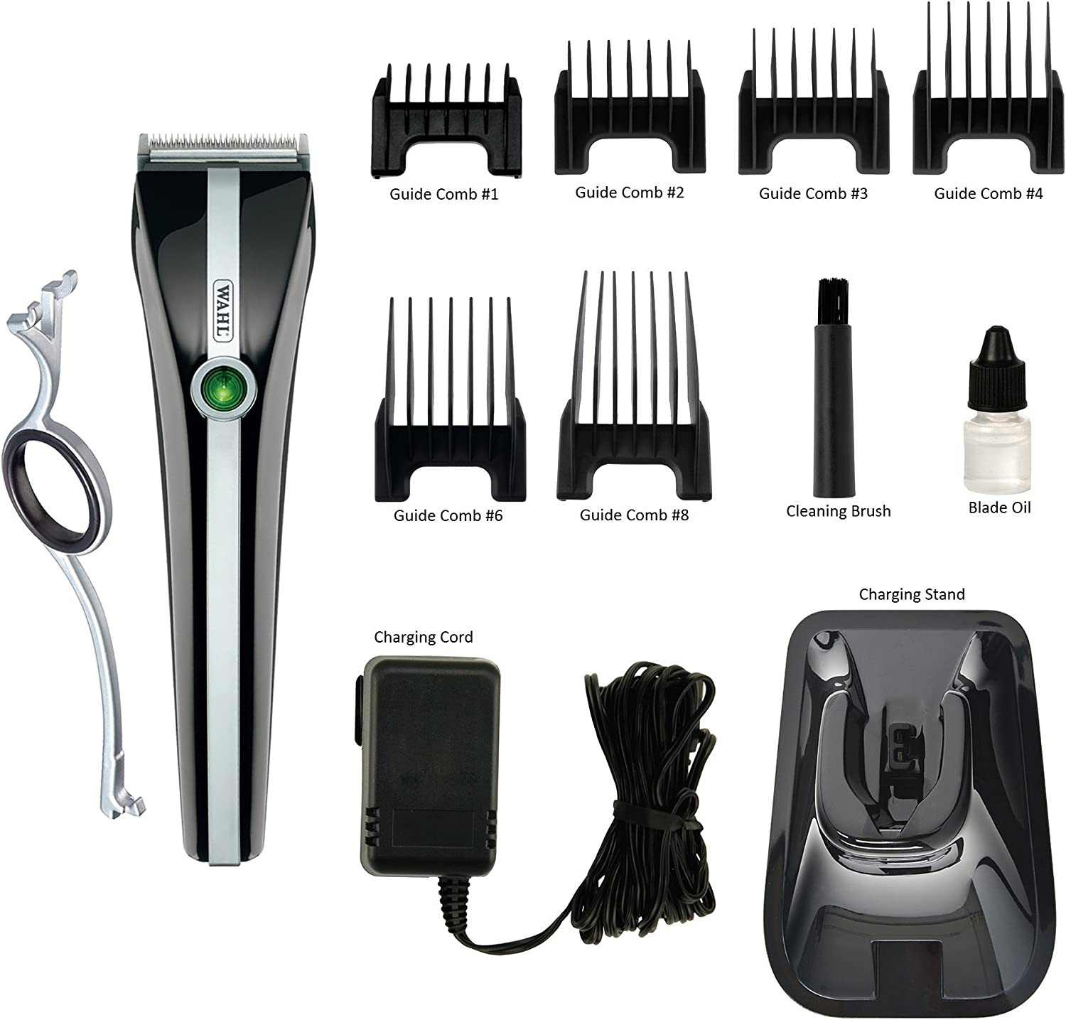 Wahl Professional Animal Motion Pet Clipper