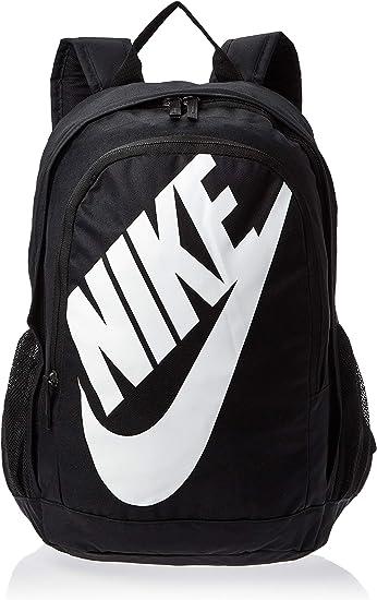 Nike Unisex Erwachsene Nk Hayward Futura Bkpk Solid Rucksack