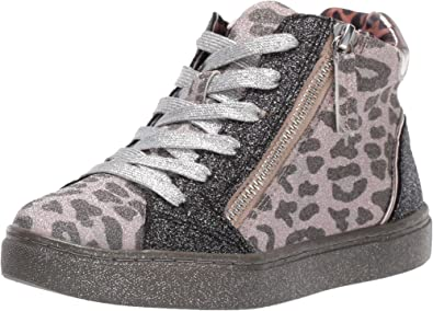 Steve Madden Kids' Jsprinkl Sneaker