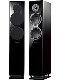 Yamaha NS-F150 Floor Standing Speaker - Black