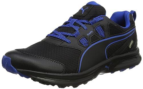 Puma Essential Trail GTX, Zapatillas De Deporte para Exterior para Hombre: Amazon.es: Zapatos y complementos