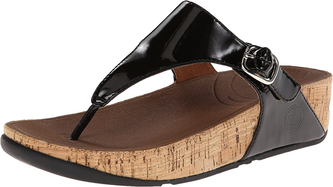 acc82cbc59ae FitFlop Women s The Skinny Cork