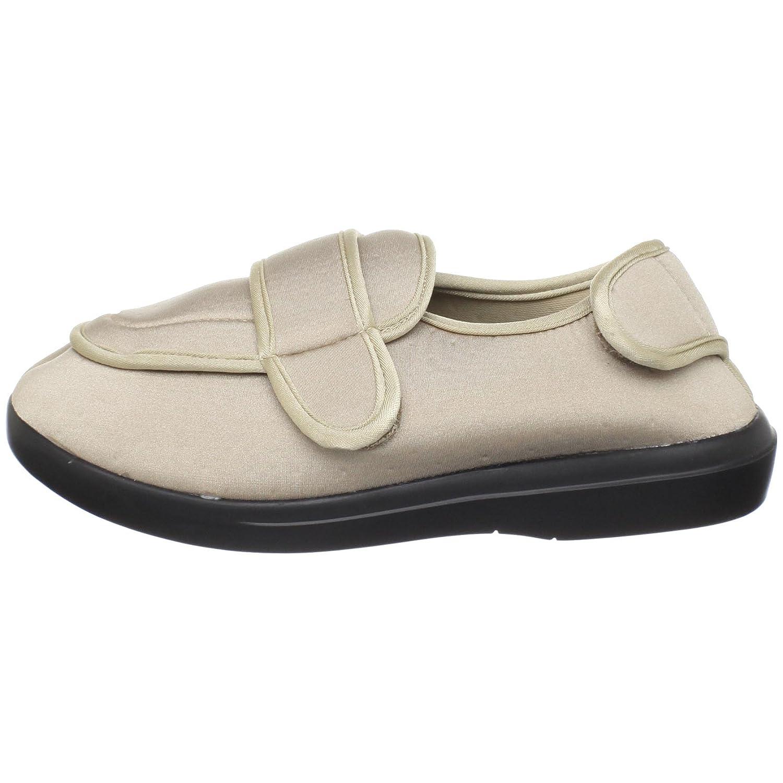 Propet Women's Cronus Comfort Sneaker B003CBZWAW 6.5 B(M) US|Sand