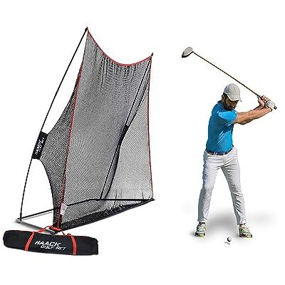 Rukket 10x7ft Haack Golf Net