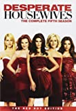 Desperate Housewives: The Complete Fifth Season (Bilingual)