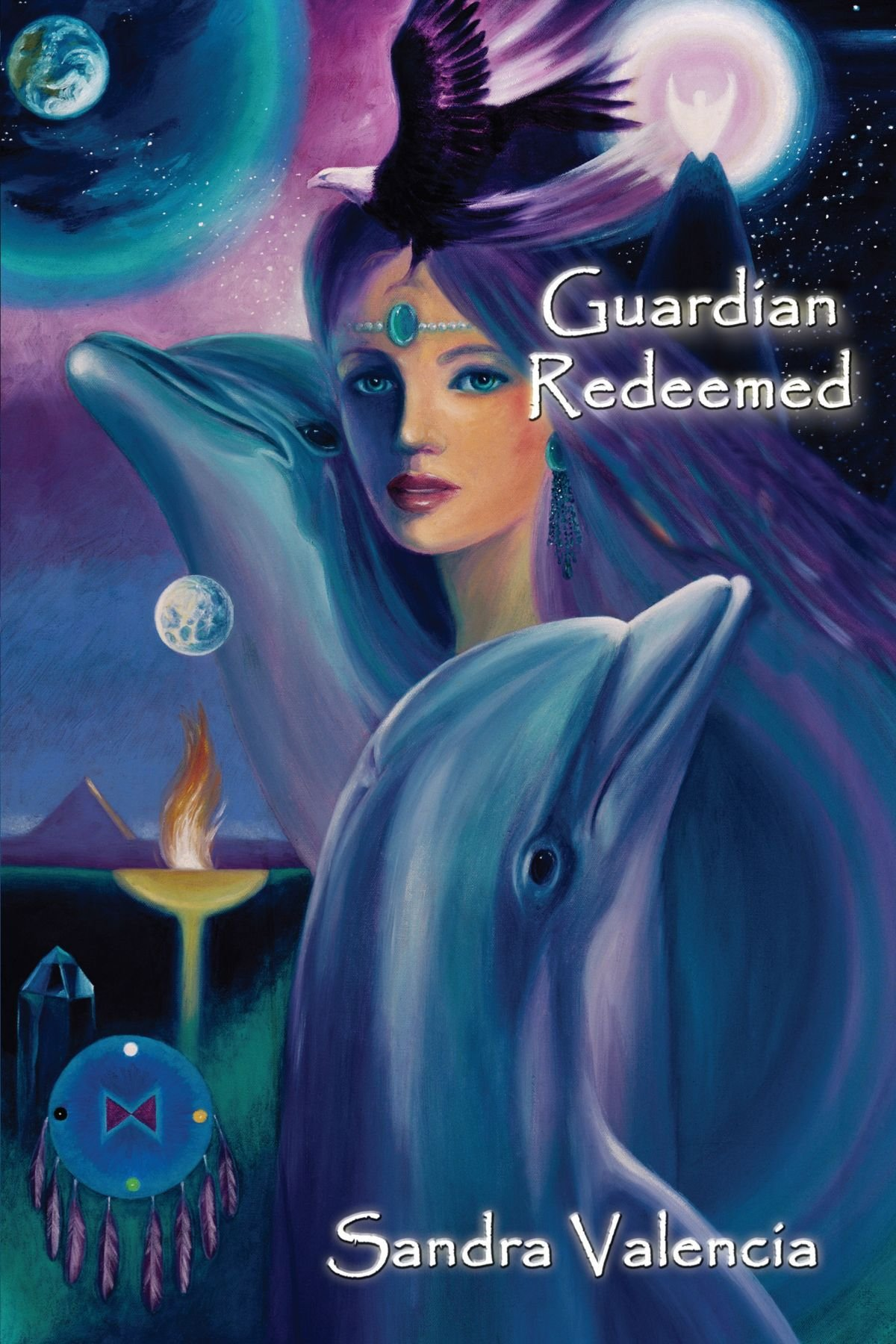 Download Guardian Redeemed: The Chikondra Trilogy: Perfect Place to Be ebook