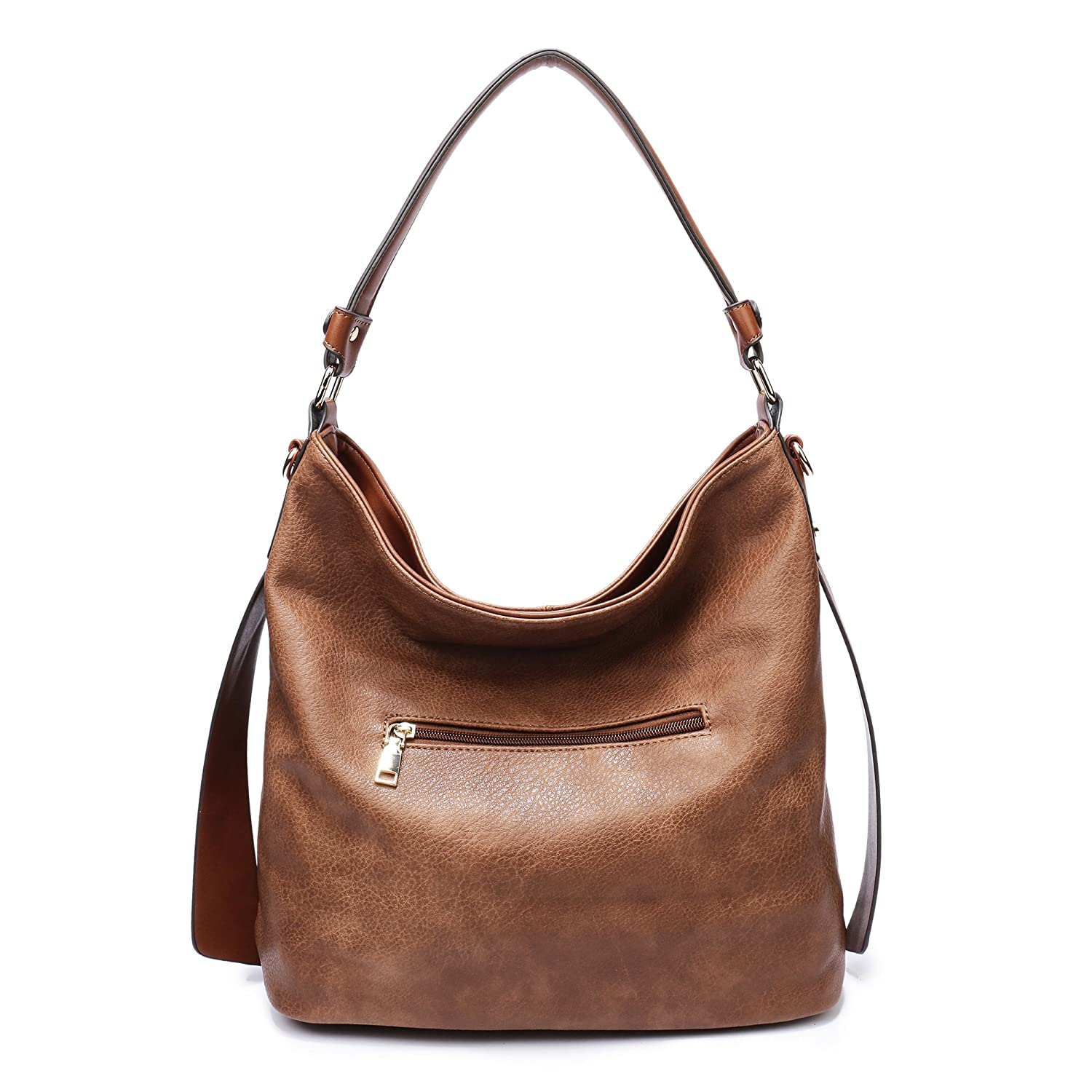 Amazon.com  BIG ON SALE-Womens Handbags,Large Tote Purses for Women Large  Compacity Satchel (Brown928)  Clothing 677e621e74