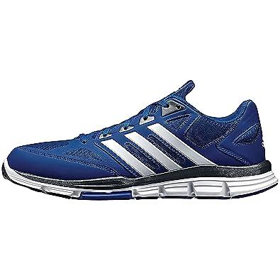 adidas Speed Trainer Mens Running Shoe 6 Royal-White-Carbon Met cf90e4e3e
