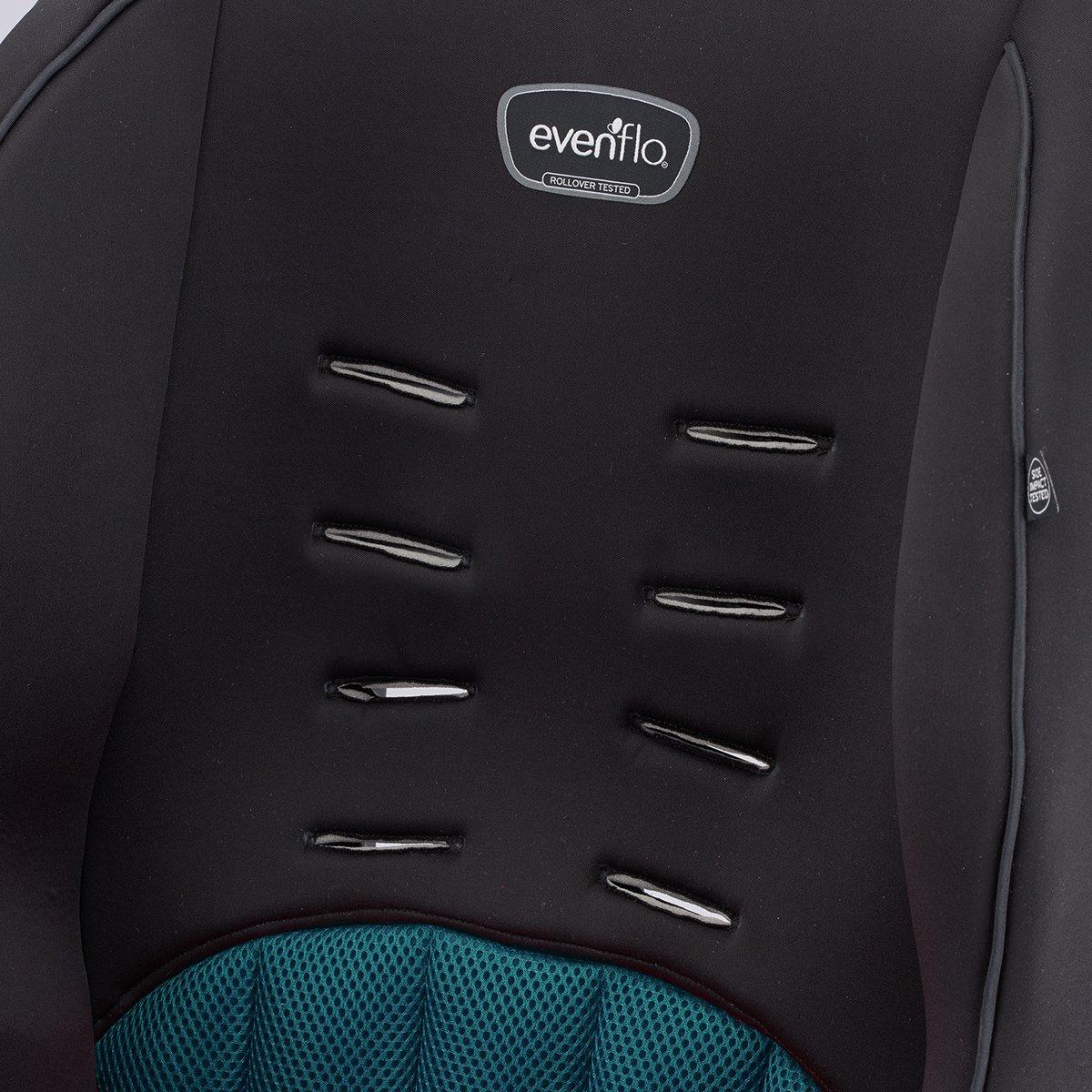 Evenflo Tribute Convertible Car Seat Bennett 38132032C