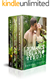 Romance Island Resort Rock Star Box Set (Romance Island Resort Box Set Series Book 1)