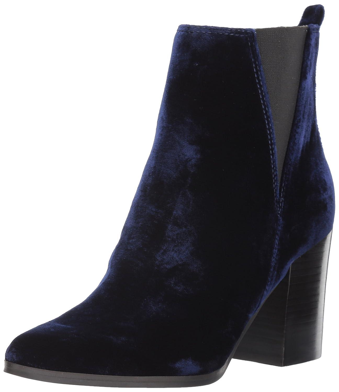 Ivanka Trump Women's Adel Ankle Boot B073GPRCJV 10 B(M) US|Blue