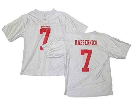 meet 601a8 734d7 Amazon.com : Outerstuff Colin Kaepernick San Francisco 49ers ...