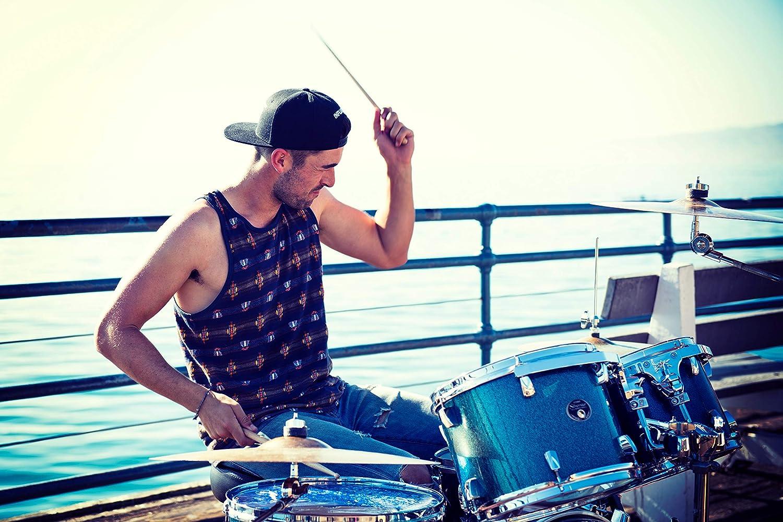 5AN Vic Firth American Classic 5A Nylon Drumsticks