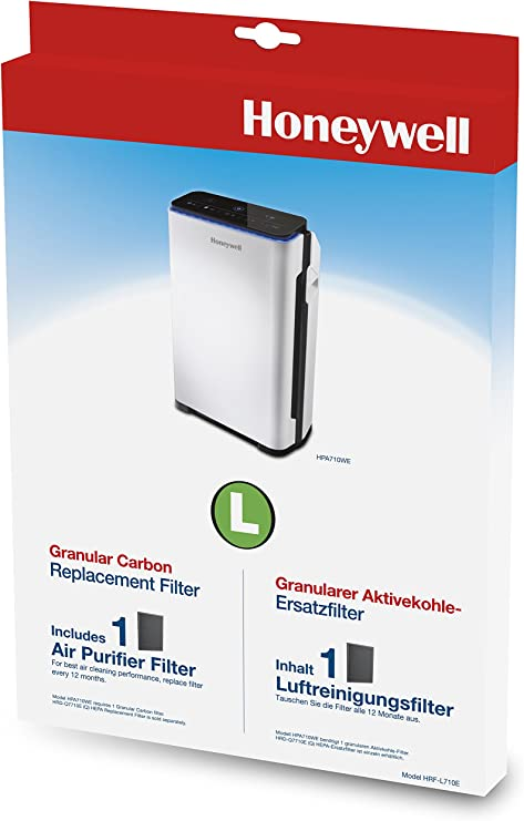 Honeywell HRF-L710E Air purifier filter - Accesorio para ...