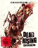 Dead Rising - Endgame - Uncut/Steelbook [Blu-ray] [Limited Edition]