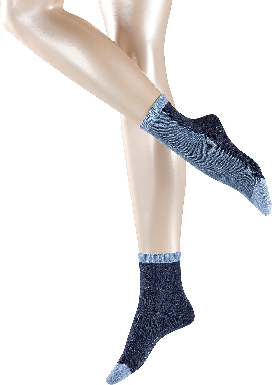 ESPRIT Vertical Block Calze Donna