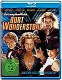 Der unglaubliche Burt Wonderstone [Blu-ray]