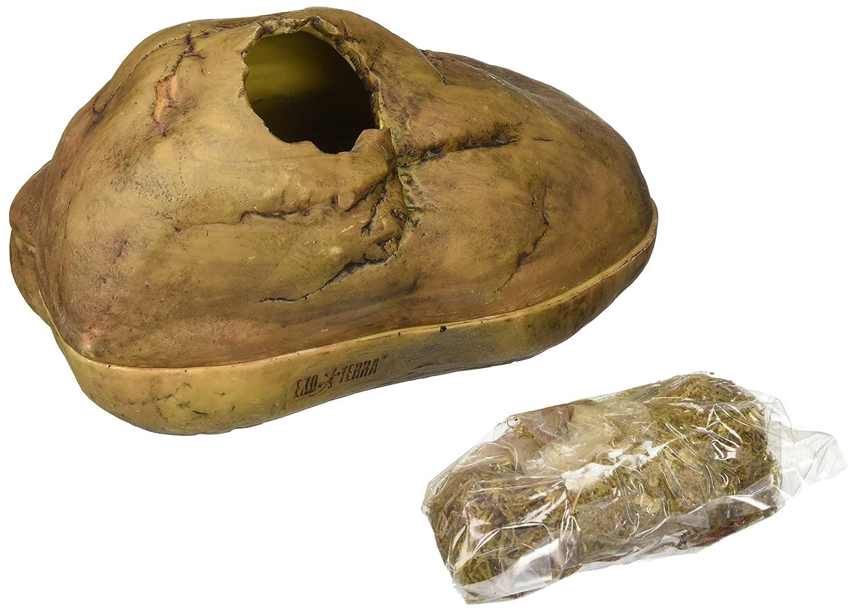 Exo Terra Snake Cave, Large Rolf C. Hagen (USA) Corp. PT2847