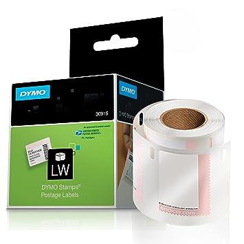 DYMO 30915 LabelWriter Self Adhesive USPS Postage Stamp Labels 1 5 8