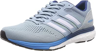 adidas Adizero Boston 7 M, Zapatillas de Running para Hombre: Amazon.es: Zapatos y complementos