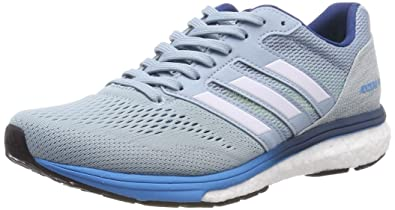 super popular f6134 c8361 adidas Adizero Boston 7 M, Chaussures de Running Homme