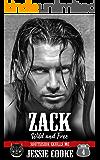 ZACK: Southside Skulls Motorcycle Club (Skulls MC Book 4)