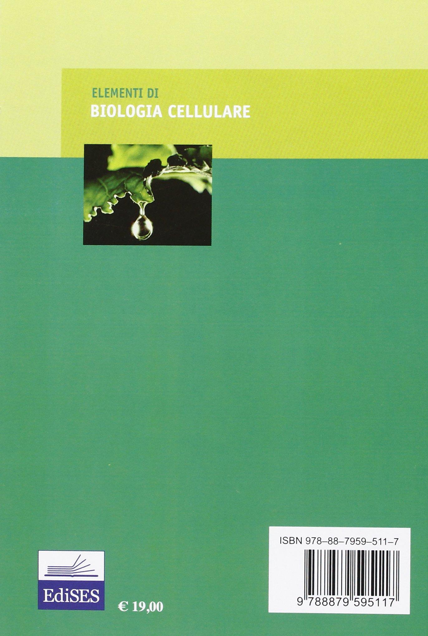 Biologia Cellulare E Molecolare Concetti Ed Esperimenti