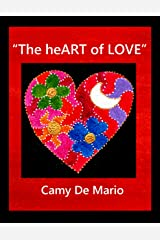 The heART of LOVE Kindle Edition