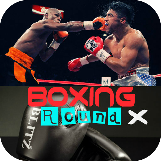 Amazon.com: Boxing Round X: Appstore For Android