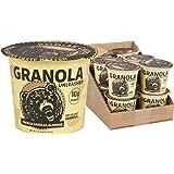 Kodiak Cakes Granola Unleashed, French Vanilla Almond, 1.94 Ounce (Pack of 12)