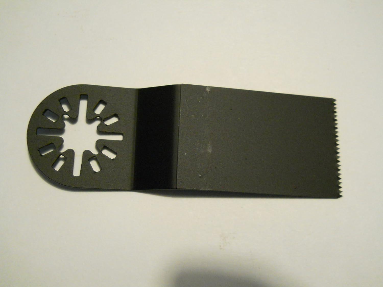 Ridgid Milwaukee 3 Pack Universal Wood Cutting Oscillating Tool Blade for Fein Multimaster Dremel Chicago Etc. Bosch Craftsman