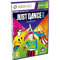 X360 JUST DANCE 2015