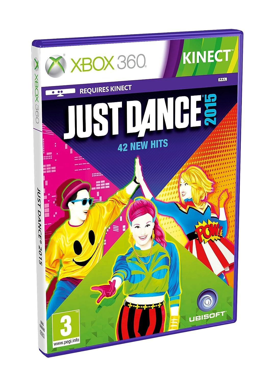 Just Dance 2015 [Importación Italiana]: microsoft xbox 360: Amazon ...