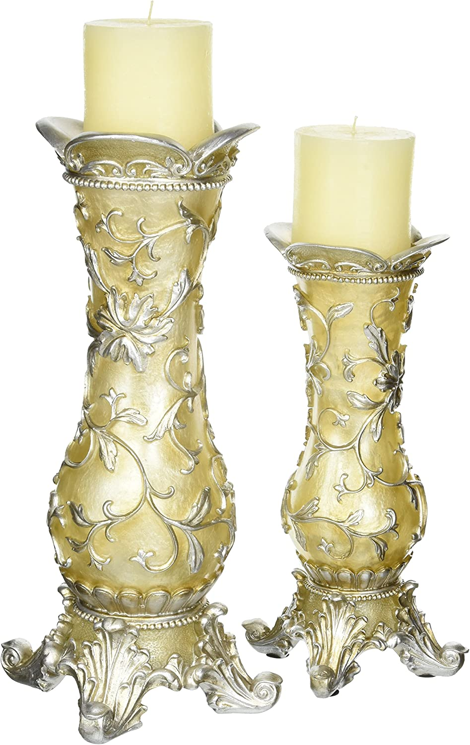 OK Lighting Candle Ultra-Cheap All stores are sold Deals Set 14.0