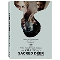 The Killing of a Sacred Deer [DVD]