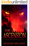 The Ascension (The Lazarus Chronicles Book 2)