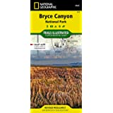 Bryce Canyon National Park (National Geographic Trails Illustrated Map, 219)