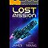 Lost Mission (Oblivion Book 1)