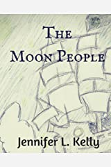 The Moon People Kindle Edition