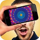 Hypnosis Spirals Simulator