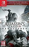 Assassin's Creed III Liberation Remastered - Nintendo Switch