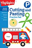Preschool Cutting and Pasting (Highlights Learn on the Go Practice Pads)