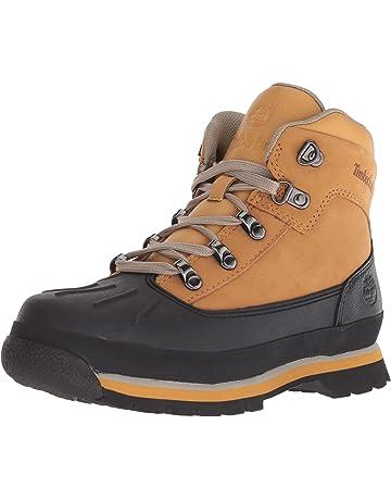 competitive price 8d246 bb959 ... Scarpe da Trail Running Unisex-Bambini · Timberland Euro Hiker, Stivali  Chukka Bambino
