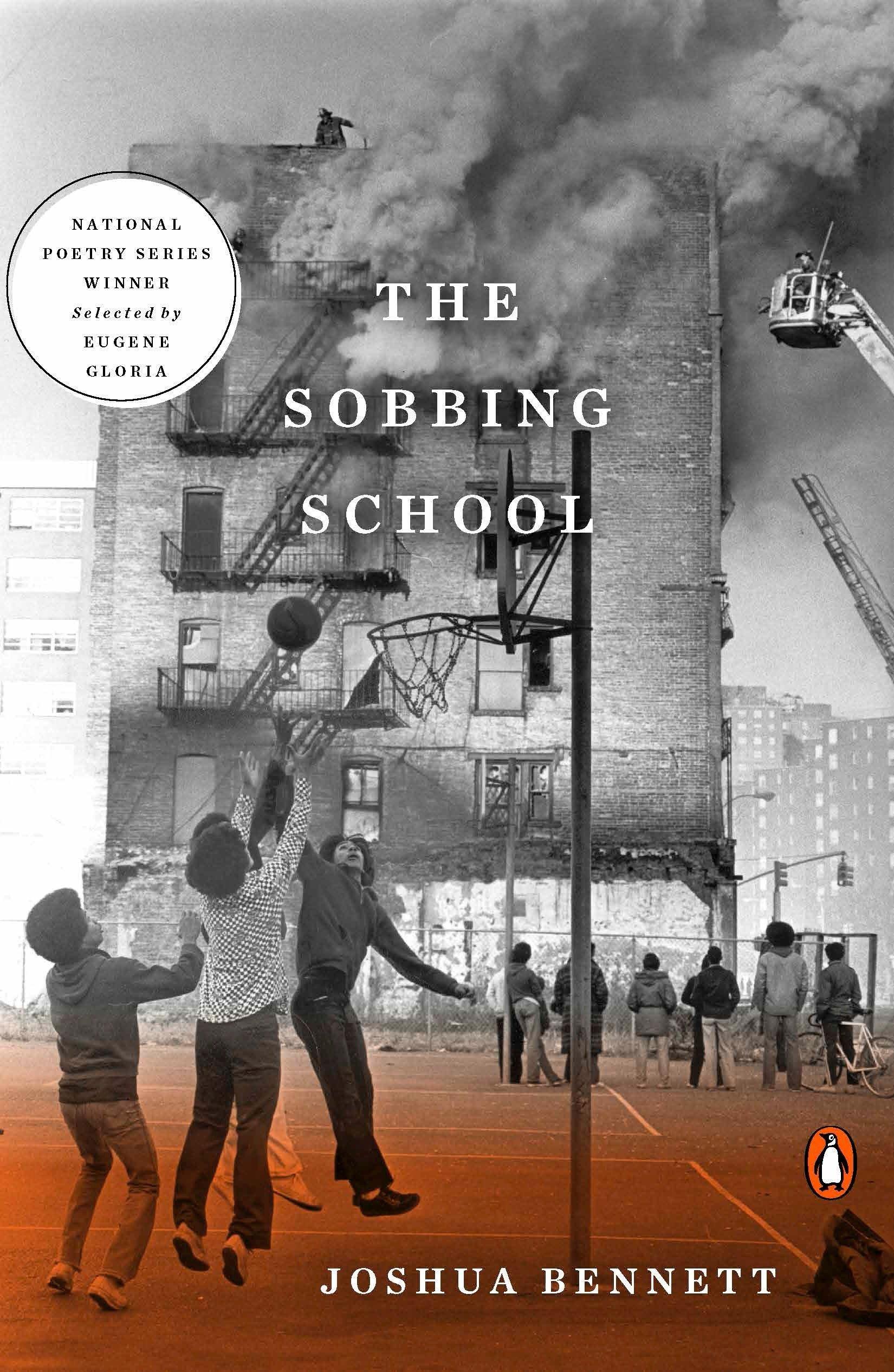 amazon com the sobbing school national poetry series