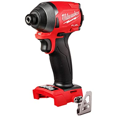 Milwaukee 2853-20 M18 FUEL 1/4  Hex impact Driver (Bare Tool)-Torque 1800 in lbs